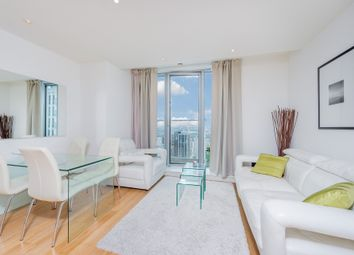 Thumbnail 1 bed flat for sale in Pan Peninsula, East Tower, Canary Wharf