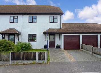 Thumbnail 4 bed end terrace house for sale in Horsa Road, Birchington, Kent