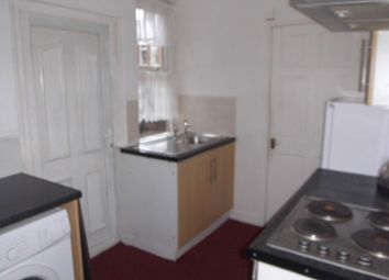 Thumbnail 2 bed flat to rent in Colston Street, Benwell, Tyne & Wear