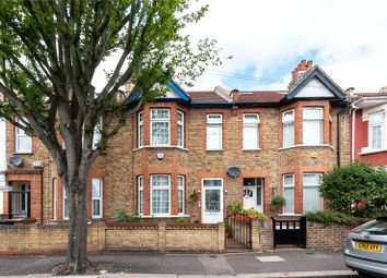 3 bed terraced house for sale in Chesterfield Road, Leyton, London E10