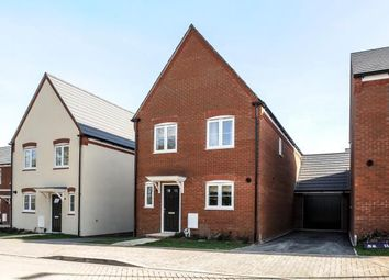 4 bed detached house for sale in Botley, Oxford OX2