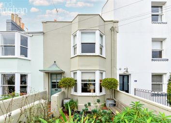 Kensington Place, Brighton BN1. 3 bed terraced house for sale