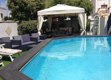 Thumbnail 2 bed maisonette for sale in Jardin Del Mar, Torrevieja, Alicante, Valencia, Spain