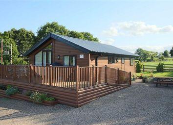 2 bed property for sale in Penrhos Parc, Llanfihangel, Pontrobert, Powys SY22