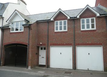 Thumbnail 2 bed flat to rent in West Street, Weymouth