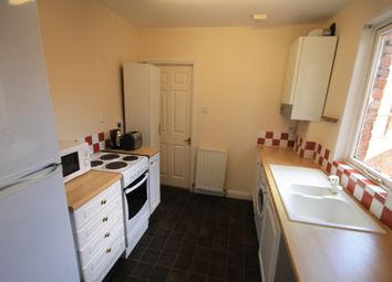 Thumbnail 4 bedroom maisonette to rent in Wolseley Gardens, Newcastle Upon Tyne