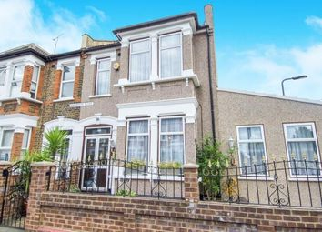 Thumbnail 5 bed end terrace house for sale in Hampton Road, London