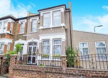 Thumbnail 5 bedroom end terrace house for sale in Hampton Road, London
