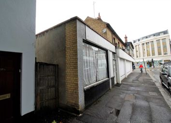 Thumbnail Studio for sale in St. Helens Road, Westcliff-On-Sea