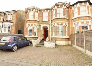Thumbnail 5 bed semi-detached house for sale in Selsdon Road, Wanstead, London