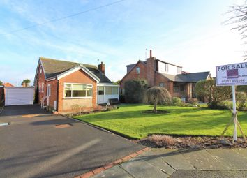 Thumbnail 2 bed bungalow for sale in Auden Lea, Cleveleys