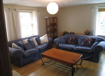 Thumbnail 3 bed flat to rent in Brandon Court, Lawrence Road, Southsea