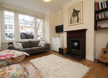 Thumbnail 1 bed flat to rent in Lyric Road, London