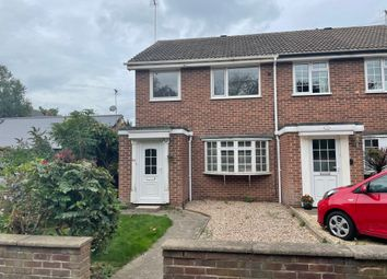 Thumbnail 3 bed semi-detached house for sale in Barton Street, Beeston, Nottingham