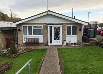 Thumbnail Detached bungalow for sale in St. Edmunds Walk, Wootton Bridge, Ryde, Isle Of Wight