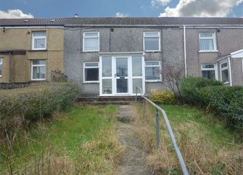 Thumbnail 2 bed terraced house for sale in High Street, Gilfach Goch, Porth, Mid Glamorgan