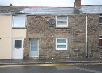 Thumbnail 1 bed cottage for sale in East End, Redruth