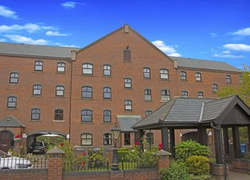 Thumbnail 2 bed flat to rent in Telfords Quay, South Pier Road, Ellesmere Port
