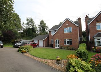 Thumbnail 4 bed property for sale in Teil Green, Preston