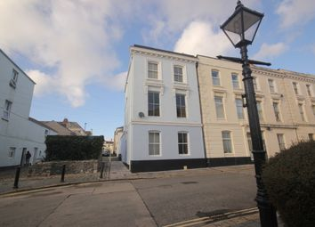 Thumbnail 1 bed flat to rent in Wyndham Street West, Plymouth