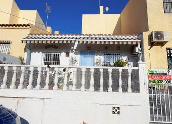 Thumbnail 3 bed terraced bungalow for sale in Calle De La Aduana S/N, Moll De Ponent, 46024 València, Valencia, Spain