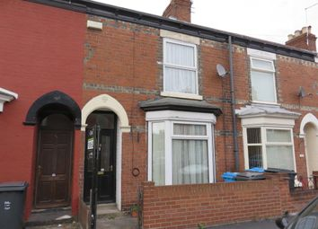 Thumbnail 2 bedroom property for sale in Welbeck Street, Hull