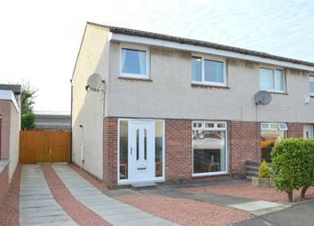 Thumbnail 3 bedroom semi-detached house for sale in 4 Cleekim Drive, Newcraighall