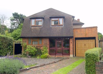 Park Hill Road, Epsom KT17. 3 bed detached house