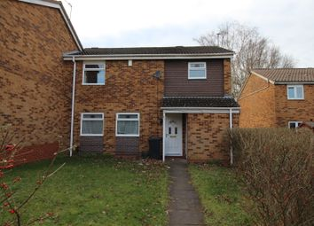 Thumbnail 4 bed terraced house for sale in Cosgrove Walk, Wolverhampton