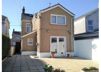 Thumbnail 5 bed detached house for sale in Talbot Road, Ammanford