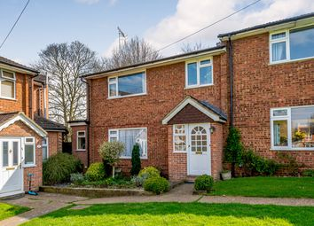 Thumbnail 4 bed end terrace house for sale in University Close, Bushey