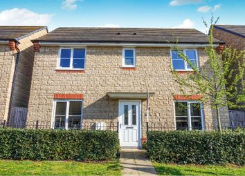 Thumbnail 3 bed detached house for sale in Launton Road, Bicester