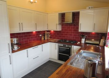 Thumbnail 3 bed detached house for sale in Farm Lees, Charfield, Wotton-Under-Edge