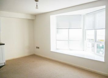 Thumbnail 2 bedroom flat to rent in St Ives Road, Carbis Bay