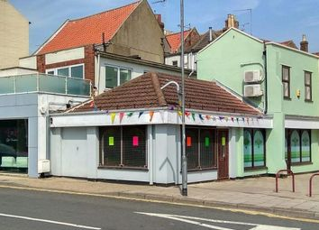 Thumbnail Retail premises to let in Howard Street North, Great Yarmouth