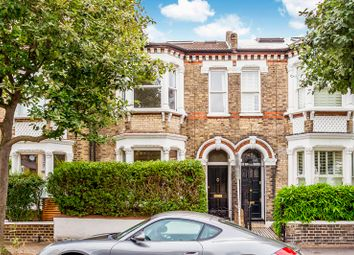 Thumbnail 4 bed detached house for sale in Lavender Sweep, London