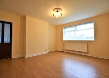 Thumbnail 3 bed semi-detached house to rent in Overlea Drive, Burnage, Manchester