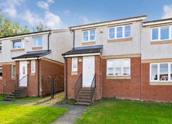 Thumbnail 3 bed semi-detached house for sale in Priesthill Road, Glasgow, Lanarkshire