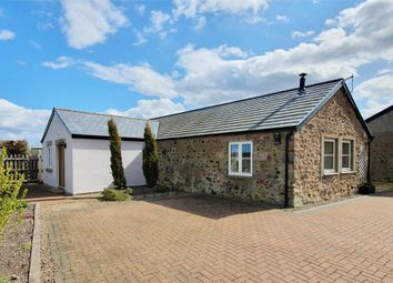 Thumbnail 2 bed cottage for sale in Main Road, Milfield, Wooler, Northumberland