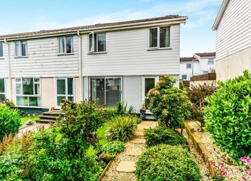 Thumbnail 3 bed end terrace house for sale in St.Austell, Cornwall