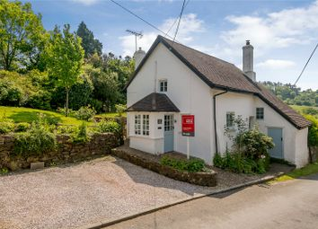 Thumbnail 2 bed detached house for sale in Higher Ashton, Exeter, Devon