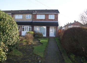 Thumbnail 3 bedroom property to rent in Gorleston Road, Oulton, Lowestoft