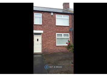 2 bed terraced house to rent in North Seaton Road, Ashington NE63