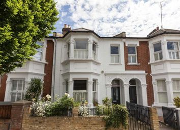 Thumbnail 4 bed property for sale in Iffley Road, London