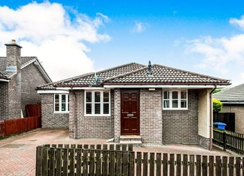 Thumbnail 3 bed bungalow for sale in Lochlann Road, Culloden, Inverness