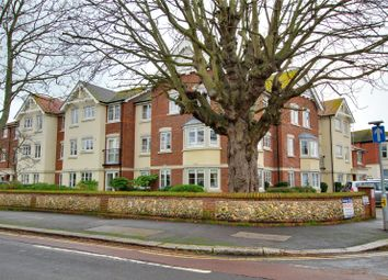 Thumbnail 2 bed flat for sale in Cambridge Lodge, Southey Road, Worthing, West Sussex