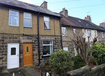 Thumbnail 3 bed terraced house for sale in Park View Terrace, Rawdon, Leeds