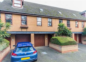 Thumbnail 1 bedroom terraced house for sale in Pine Court, Impington, Cambridge