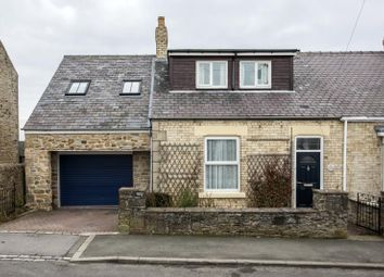 Thumbnail 4 bed end terrace house for sale in Bellgrave House, Front Street, Esh, County Durham