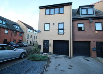 Thumbnail 4 bed end terrace house for sale in Stables Way, Wath-Upon-Dearne, Rotherham